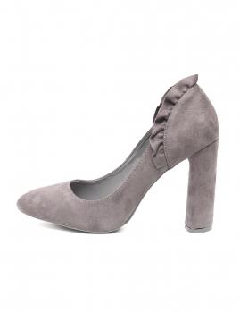 Zapatos Breiner - Gris