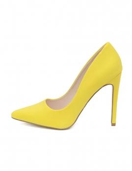 Zapatos Free - Amarillo