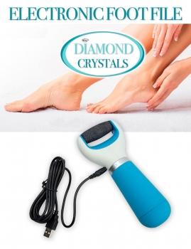 Pedicure Electronic Foot File