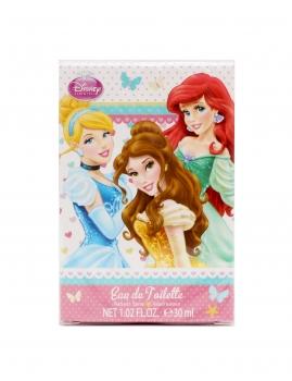 Eau de Toilette - Princesas Disney
