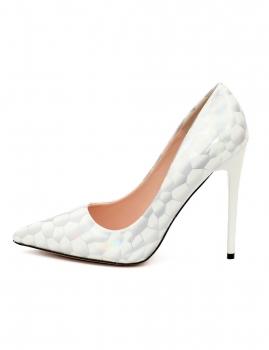 Zapatos Vanete - Blanco