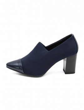Zapatos Brigadeiro - Azul