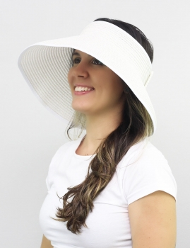 Sombrero Bayles - Blanco