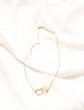 Collar Paw - Oro