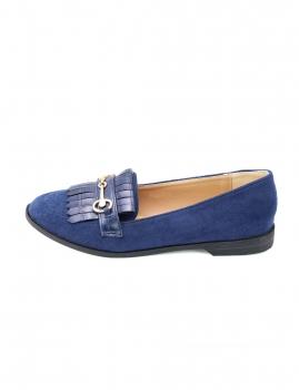 Zapatos Dacos - Azul