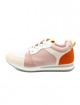 Zapatillas Ferny - Rosa