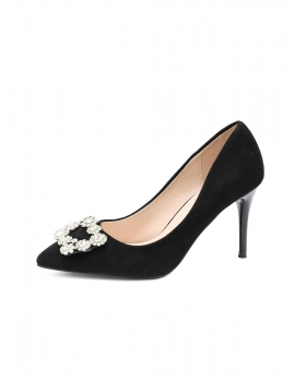 Sapatos Fiesta - Negro