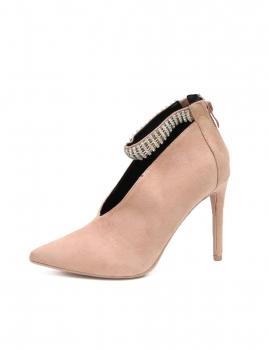 Zapatos Kaui - Rosa