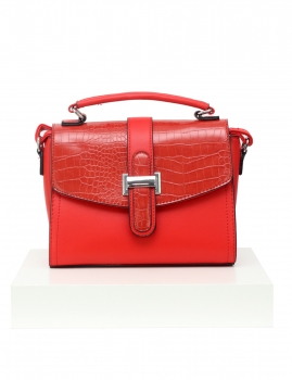 Bolso Blube - Rojo