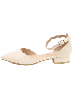 Zapatos Taga - Beis