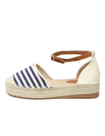 Zapatos Manhaus - Azul