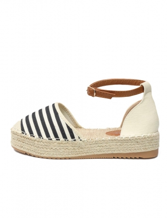 Zapatos Manhaus - Negro