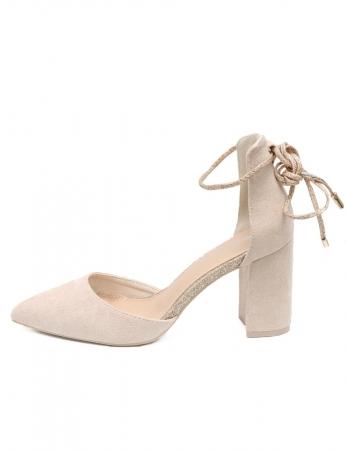 Zapatos Nassau - Rosa