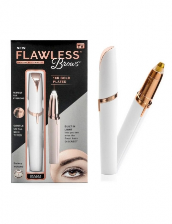 Removedor De Sobrancelha - Flawless Brows