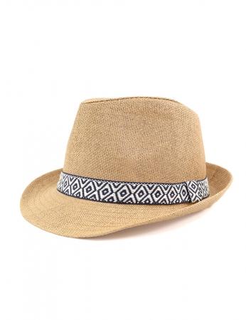 Sombrero Alfred - Camel