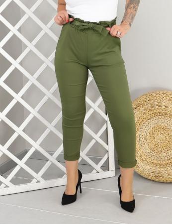 Pantalones Alicia - Verde