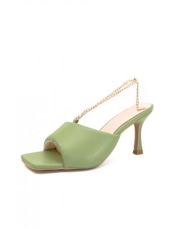 Sandálias Ariete - Verde