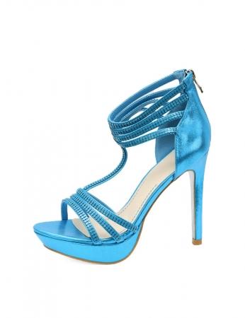 Sandálias Aron - Azul