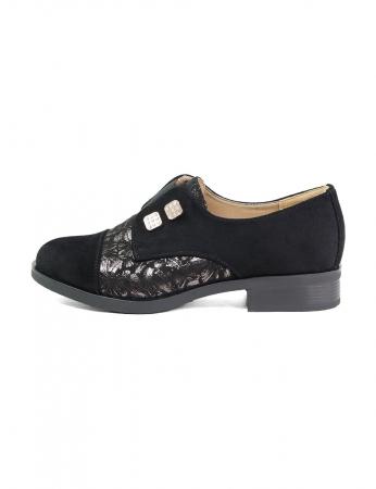 Zapatos Bahamas - Negro