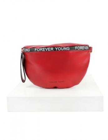 Pochete Forever - Rojo