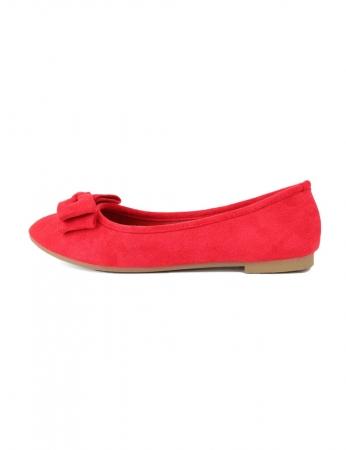 Bailarinas Catatua - Rojo