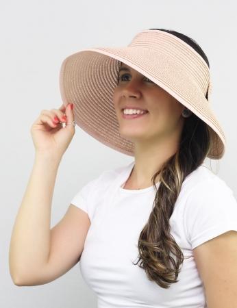 Sombrero Bayles - Rosa