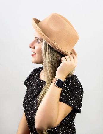 Sombrero Expresso - Beis