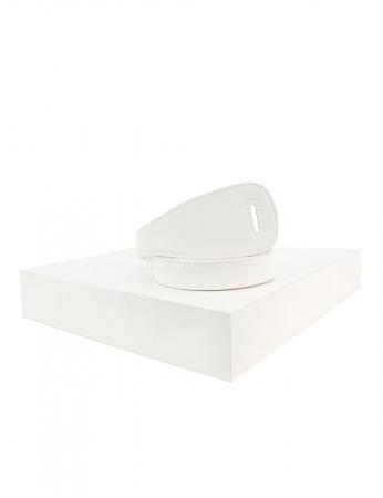 Cinturone Claritina - Blanco