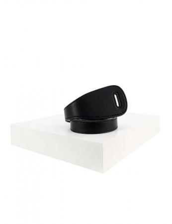 Cinturone Claritina - Negro