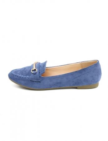 Zapatos Colbi - Azul