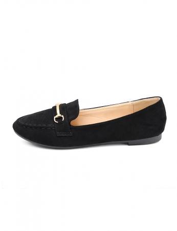 Zapatos Colbi - Negro