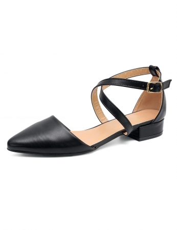 Zapatos Dolce - Negro