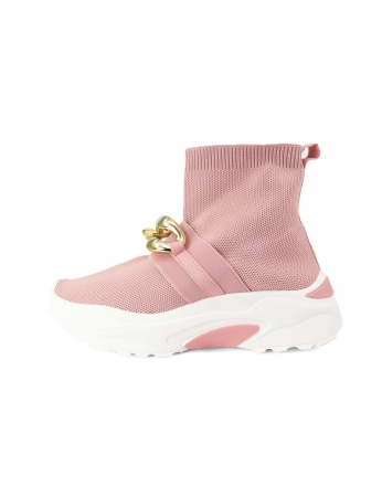 Zapatillas Elefante - Rosa