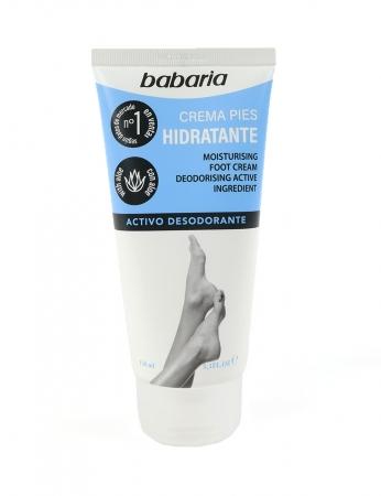 Crema Para Pies Hidratante 150ml