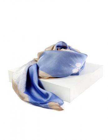 Bufanda Docinho - Azul