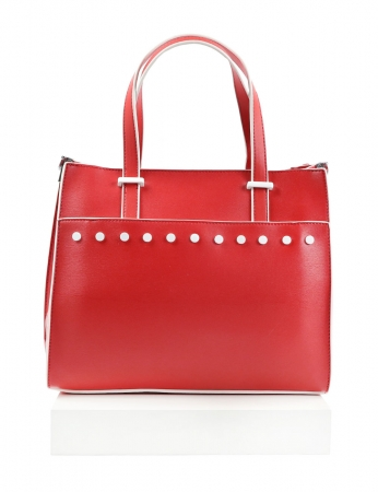 Bolso Harry - Rojo