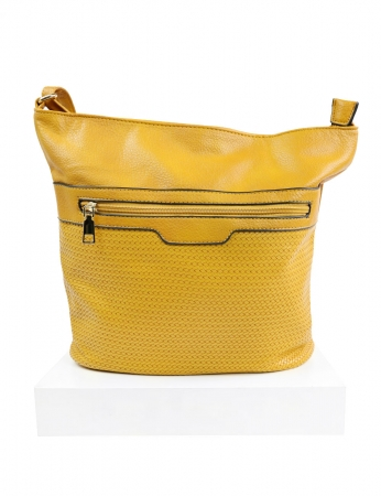 Bolso Mint - Amarillo