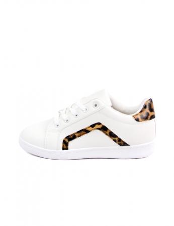 Zapatillas Pericles - Blanco