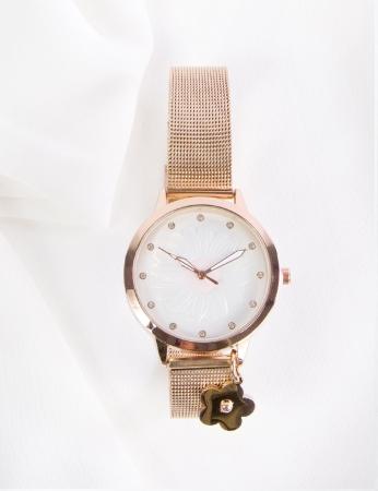 Reloj Charme - Rosa Oro