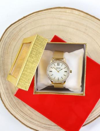 Reloje Dello - Oro
