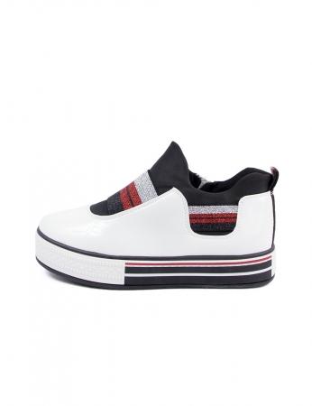 Zapatillas Ricky - Blanco