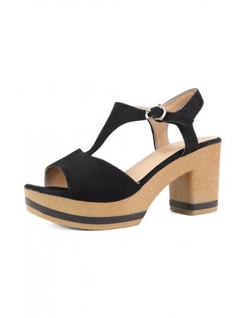 Zapatos Rimini - Negro