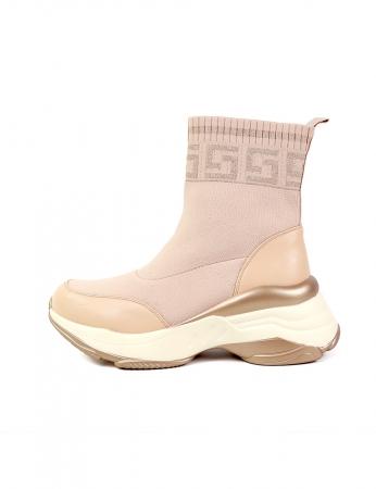 Zapatillas Ryan - Rosa
