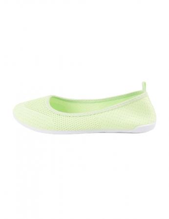 Bailarinas Simpson - Verde