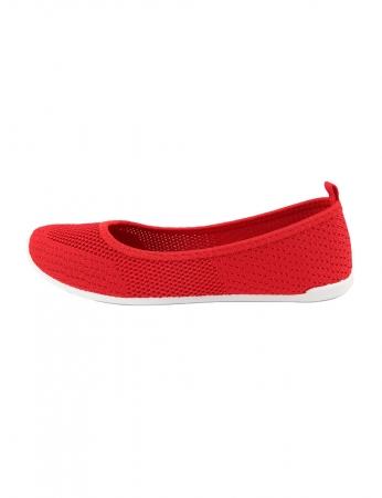 Bailarinas Simpson - Rojo