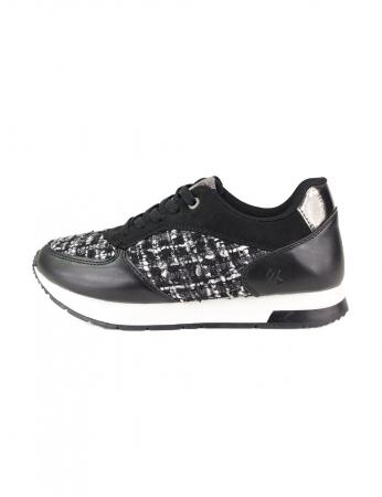 Zapatillas Singapura - Negro