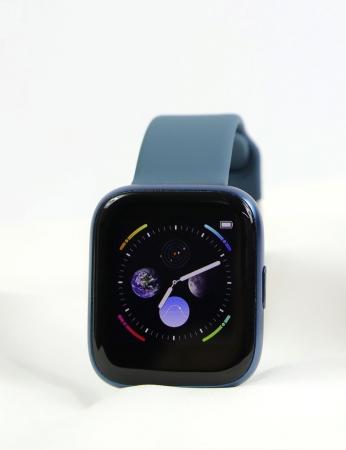 Smart Watch Logi - Azul
