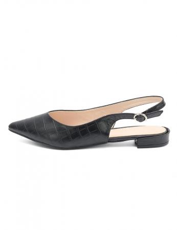 Zapatos Tuca - Negro