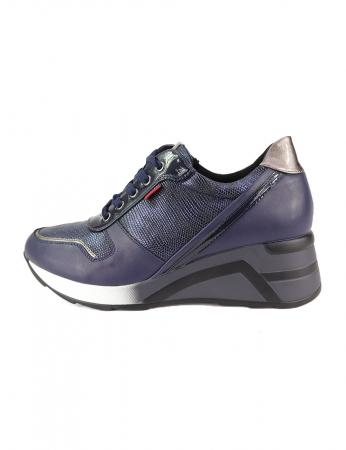 Zapatillas Tunes - Azul