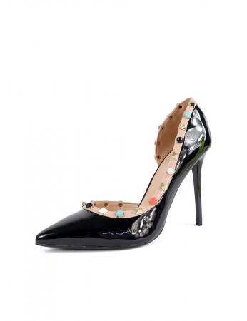 Zapatillas Tunes - Negro